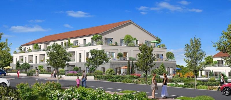 Vente appartement Quint fonsegrives 259000€ - Photo 1