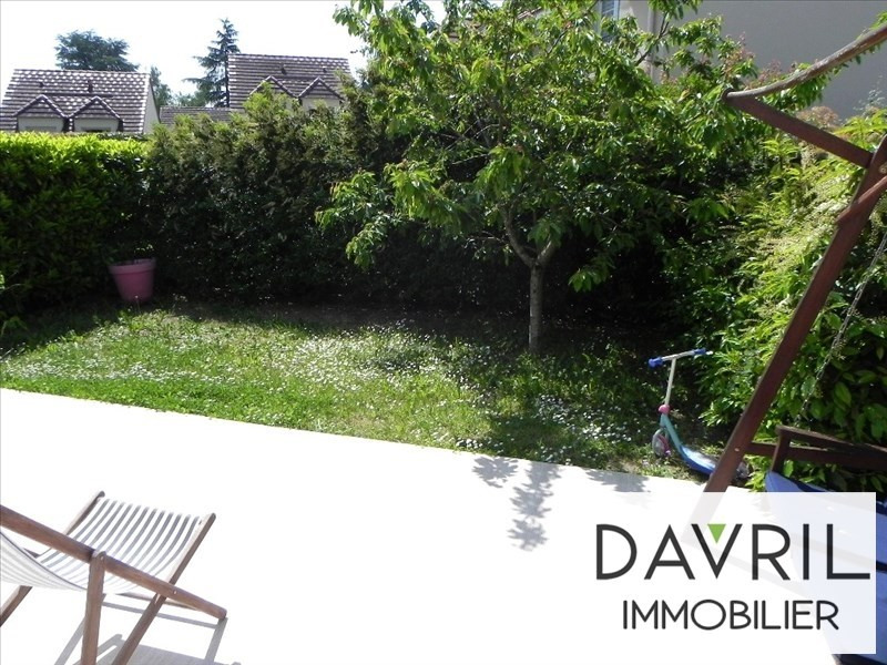 Vente maison / villa Chanteloup les vignes 289 900€ - Photo 9