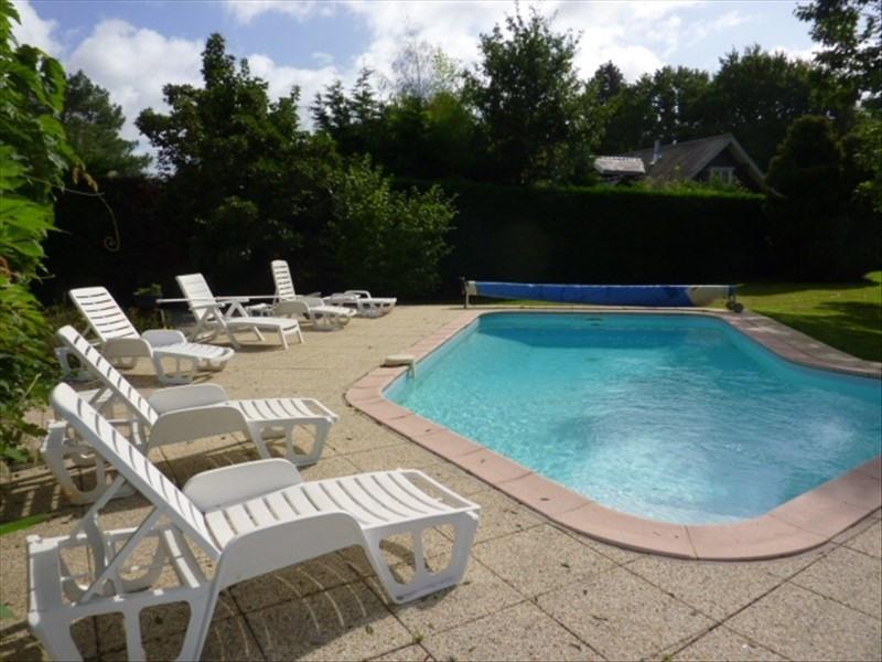 Vente maison / villa Baden 420000€ - Photo 2