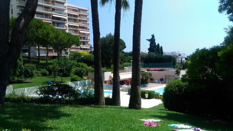 Location appartement Antibes 850€ CC - Photo 8