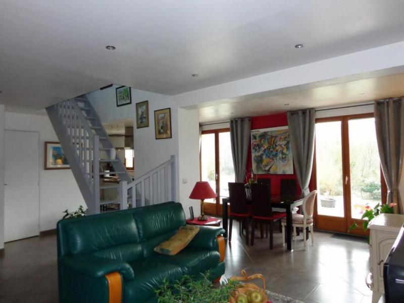 Vente maison / villa Cambremer 241500€ - Photo 5