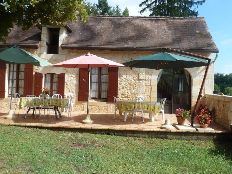 Sale house / villa Campsegret 546000€ - Picture 2