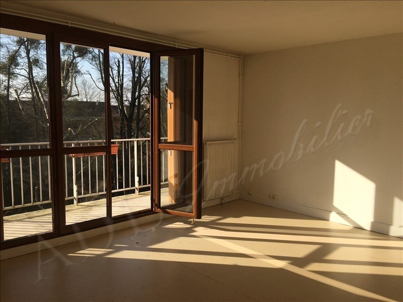 Sale apartment Chantilly 130000€ - Picture 1