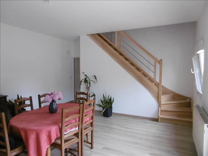 Vente maison / villa Lecluse 156750€ - Photo 2