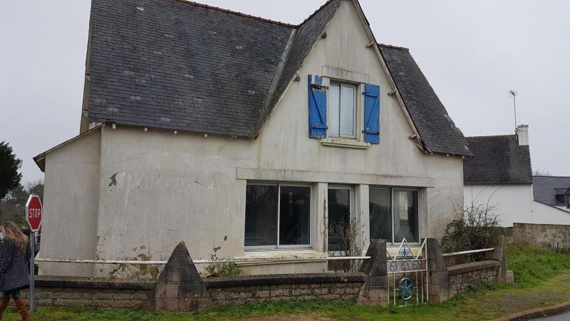 Sale house / villa La forêt-fouesnant 65250€ - Picture 1