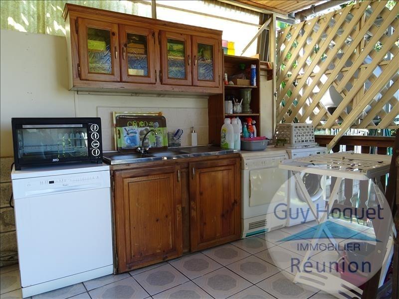 Vente maison / villa Le tampon 226825€ - Photo 3