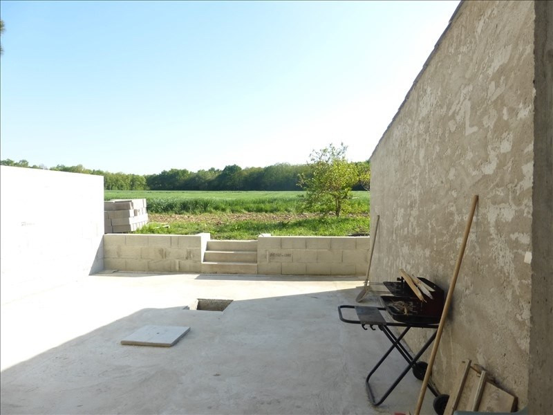 Sale house / villa Lussant 180 000€ - Picture 6