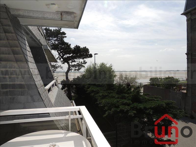 Sale apartment Le crotoy 136 000€ - Picture 1