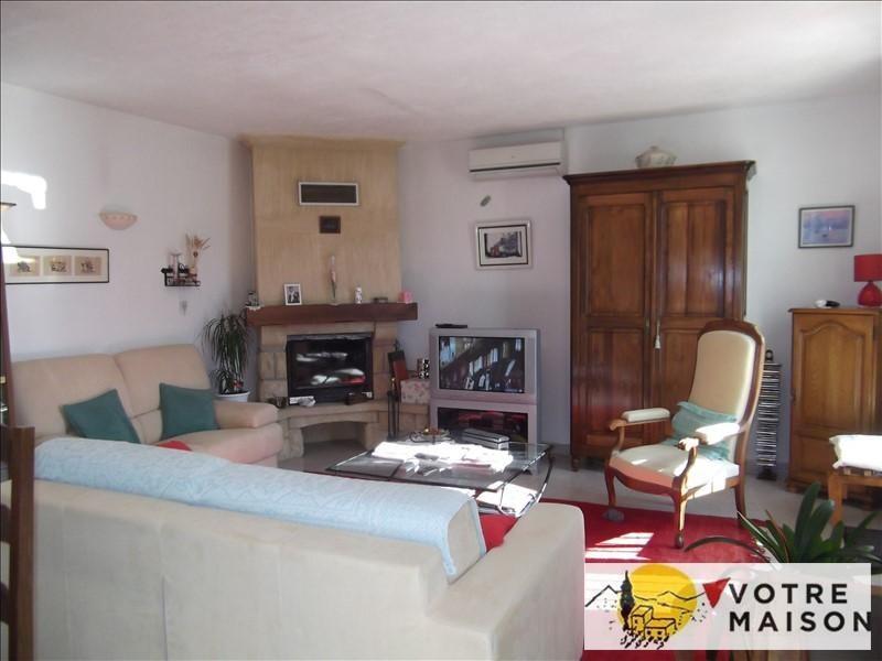 Sale house / villa Salon de provence 320000€ - Picture 6