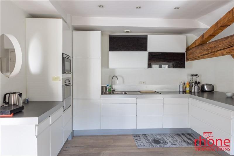 Vendita appartamento Lyon 1er 315000€ - Fotografia 3