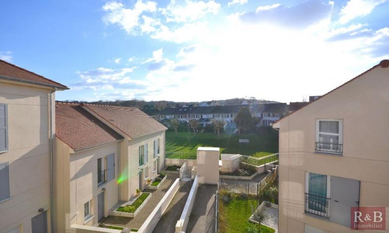 Vente appartement Les clayes sous bois 313950€ - Photo 2