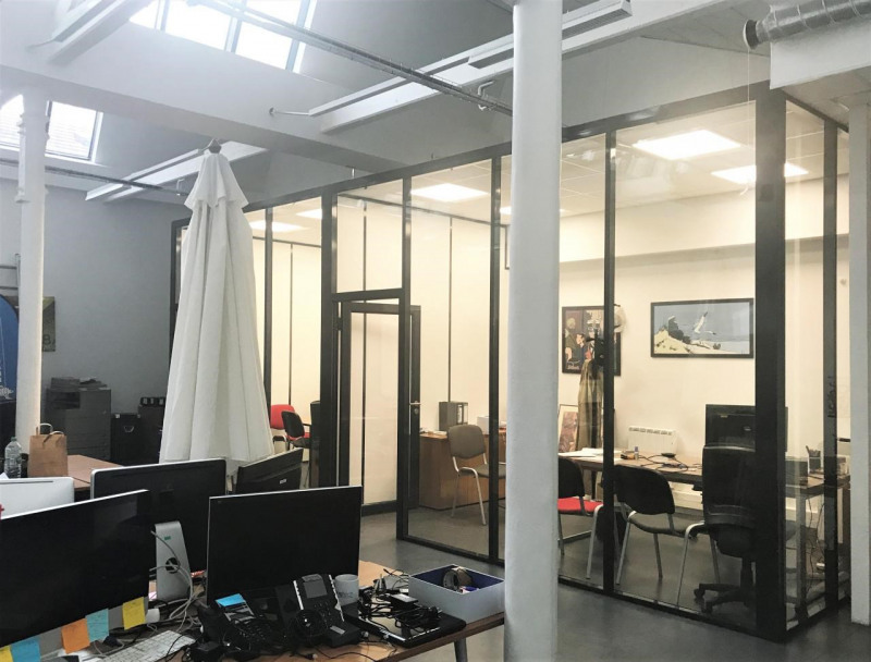 Location bureau Lyon 4ème 5750€ +CH/ HT - Photo 2