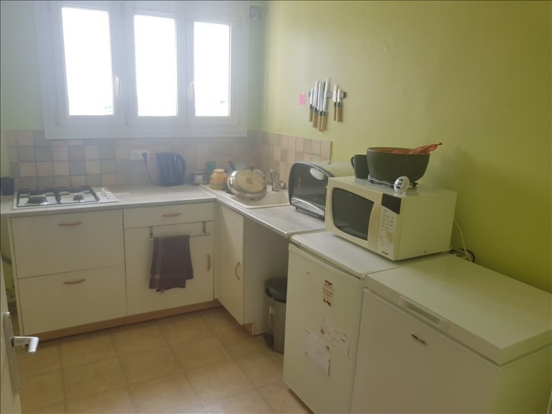 Vente appartement Caen 89500€ - Photo 3