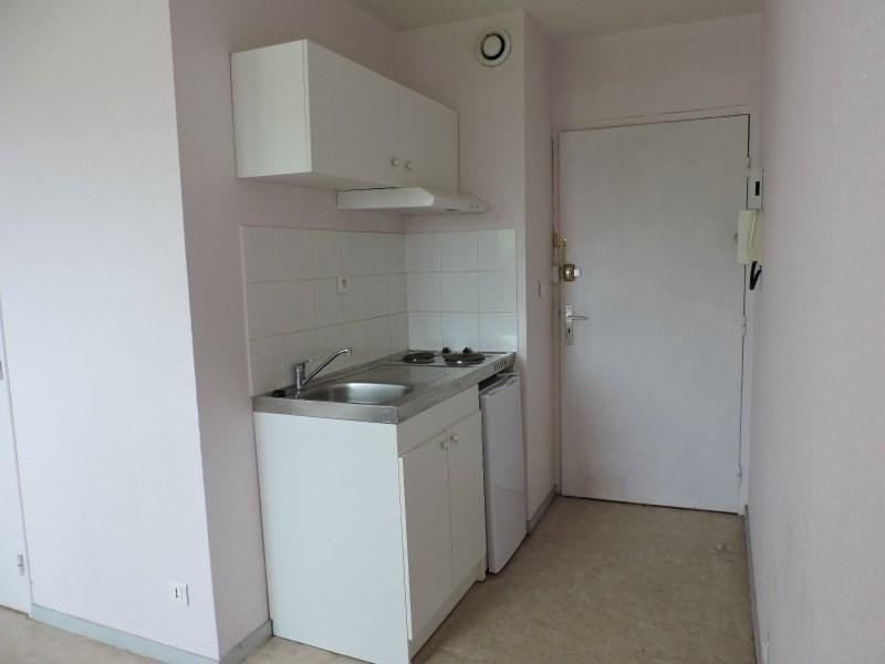 Location appartement Agen 320€ CC - Photo 1