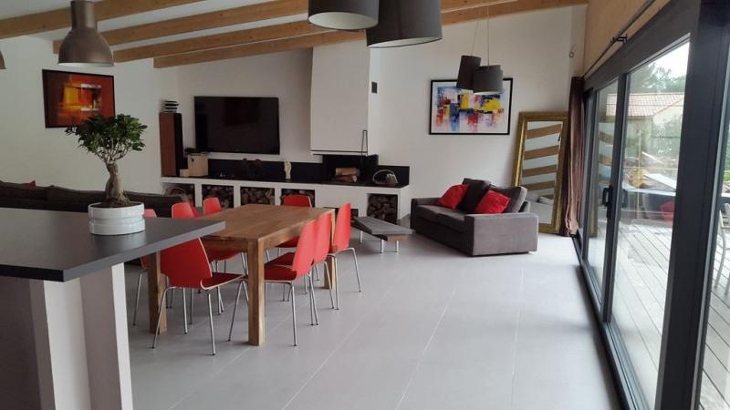 Vacation rental house / villa Aix en provence  - Picture 9