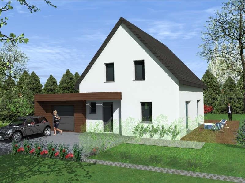 Sale house / villa Soufflenheim 235000€ - Picture 3