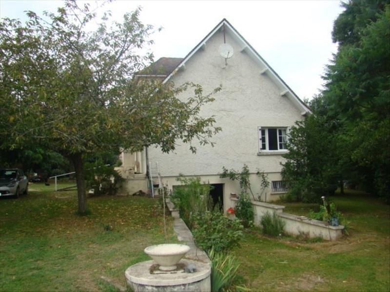Vente maison / villa Montpon menesterol 131000€ - Photo 2