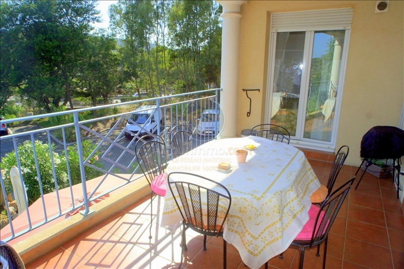 Sale apartment Sainte maxime 190 000€ - Picture 1