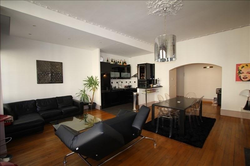 Sale apartment Nancy 245000€ - Picture 2