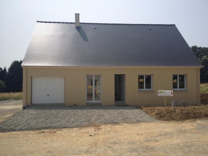 Maison  5 pièces + Terrain 800 m² Sacquenville par VILLADEALE EVREUX