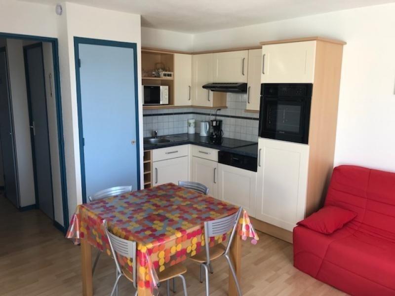 Sale apartment La tranche sur mer 116000€ - Picture 4