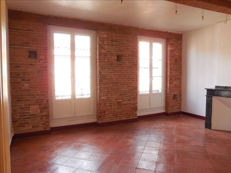 Sale apartment Toulouse 495000€ - Picture 1