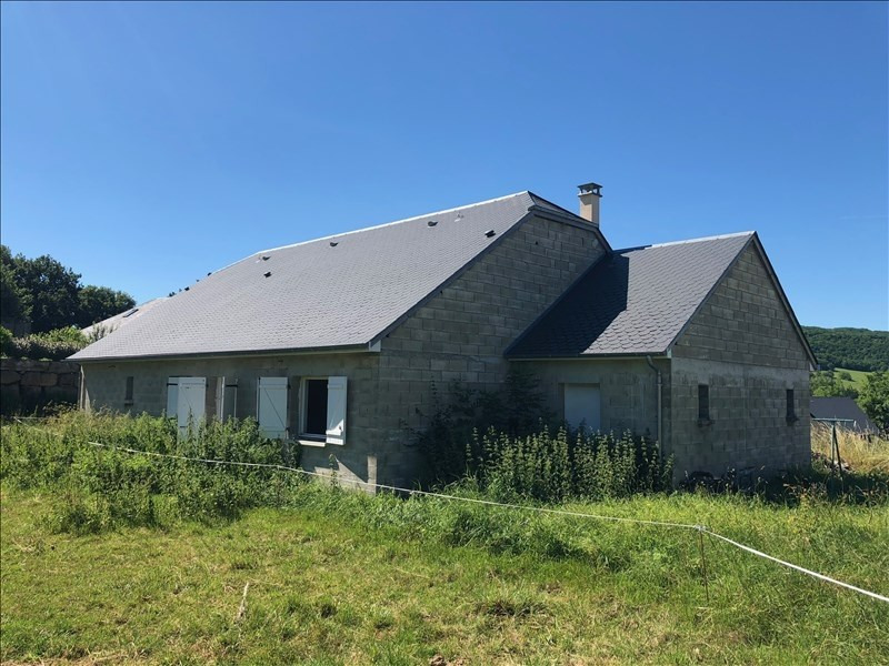 Vente maison / villa Pierrefiche 124500€ - Photo 2