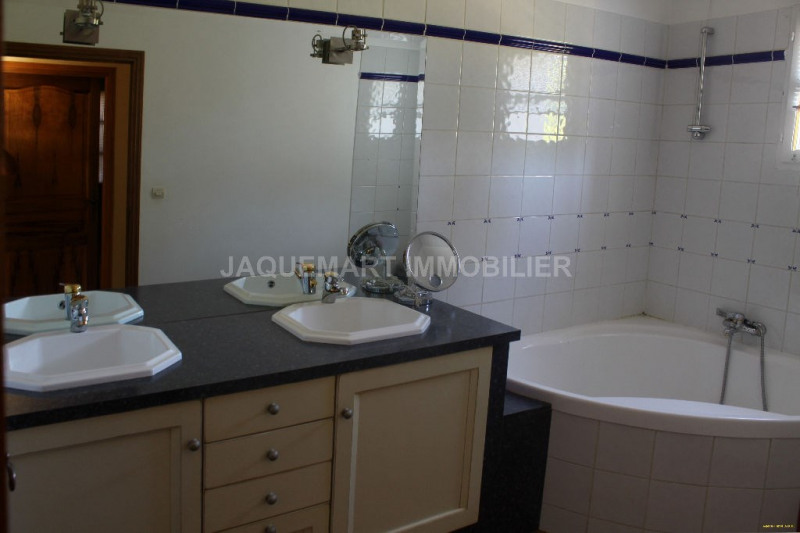 Vente de prestige maison / villa Rognes 1080000€ - Photo 4