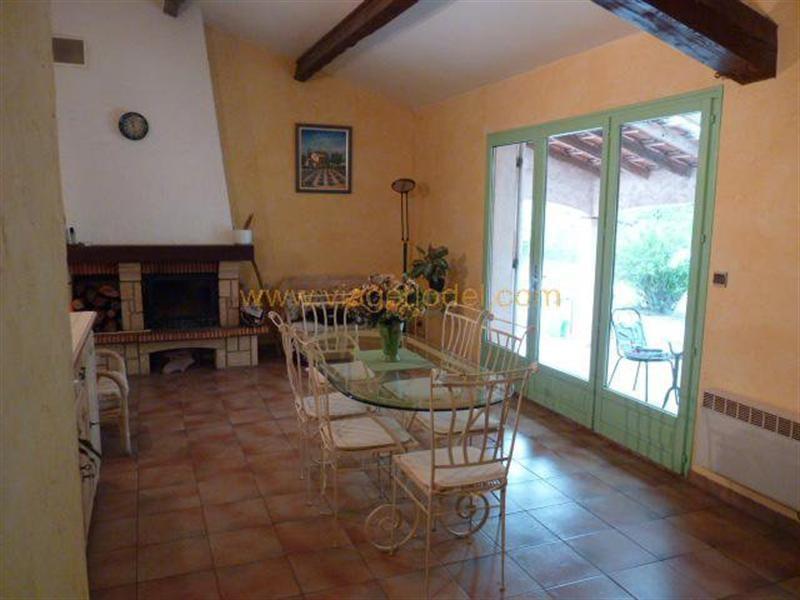 Vendita nell' vitalizio di vita casa Néoules 120000€ - Fotografia 14