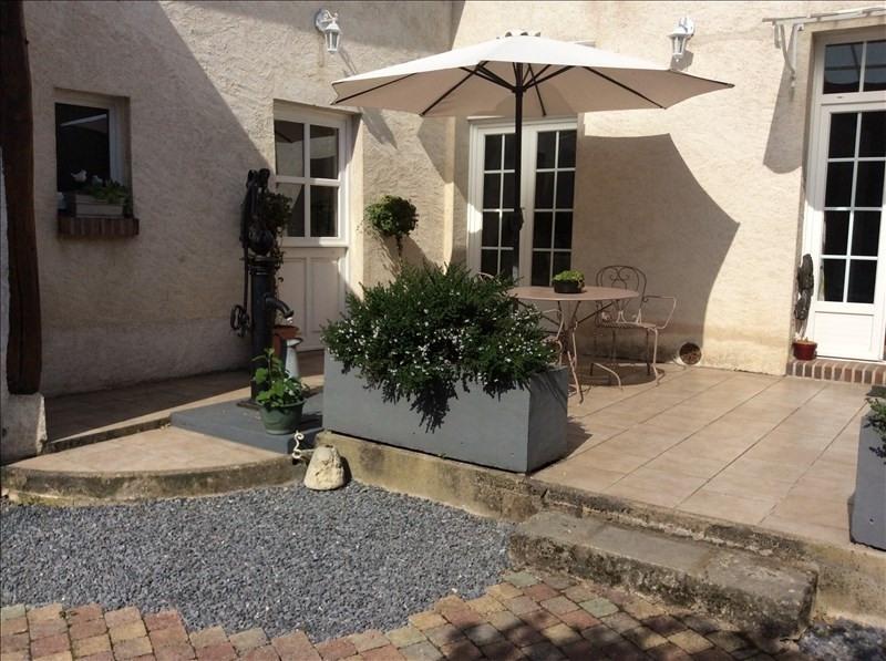Vente maison / villa Vendome 231000€ - Photo 1