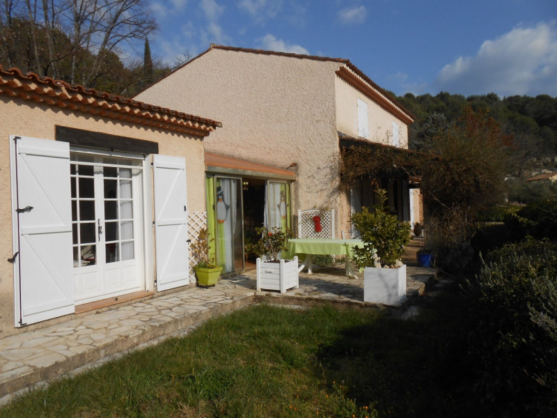 Sale house / villa Salernes 525 000€ - Picture 19