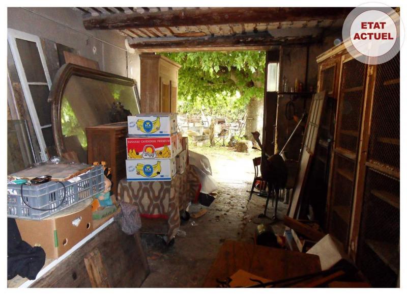 Vente maison / villa Althen des paluds 395000€ - Photo 4