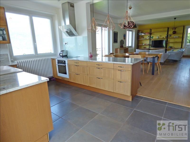 Vente de prestige maison / villa Brison st innocent 649000€ - Photo 4