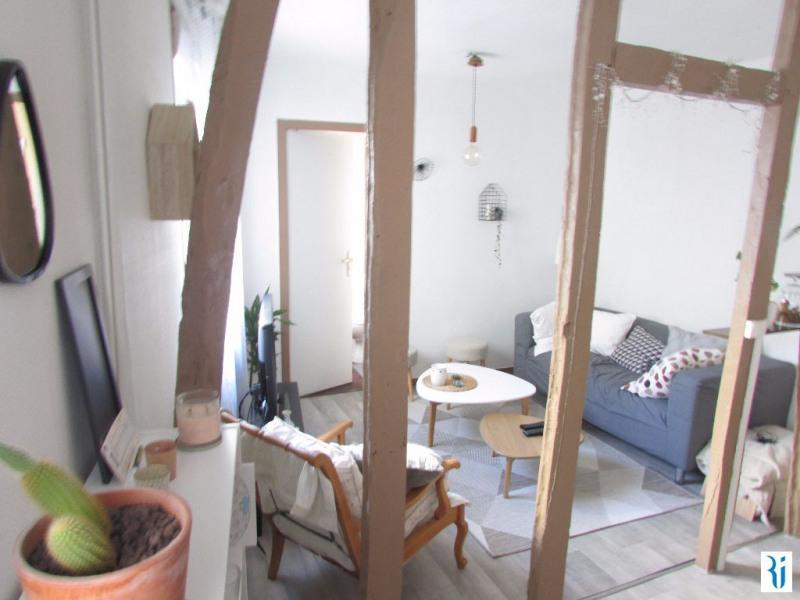 Venta  apartamento Rouen 128000€ - Fotografía 2