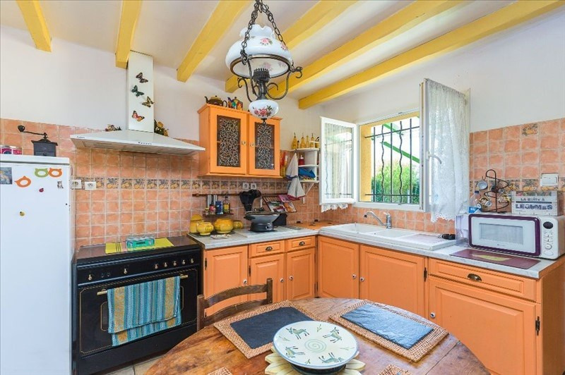 Vente maison / villa St etienne d orthe 239400€ - Photo 4