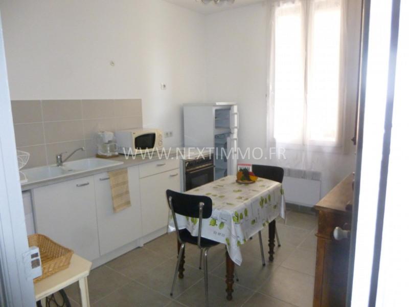 Affitto appartamento Roquebillière 510€ CC - Fotografia 9