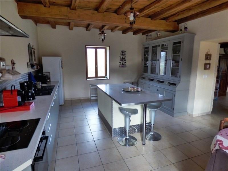 Vente maison / villa Moulins 179000€ - Photo 6