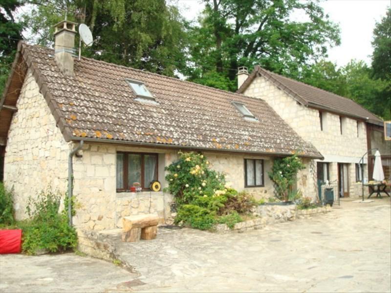 Vente maison / villa Villers cotterets 230000€ - Photo 1