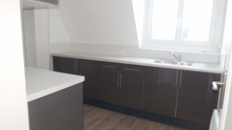 Location appartement Yvetot 487€ CC - Photo 1