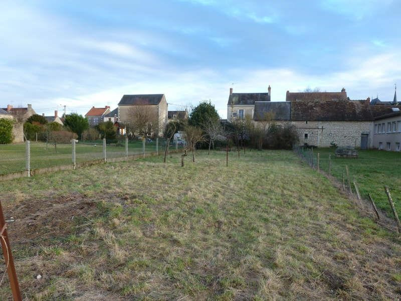 Vente maison / villa Ingrandes 90 950€ - Photo 5