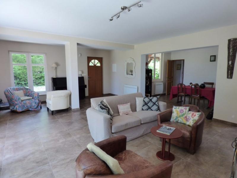 Vente maison / villa Lyons la foret 263000€ - Photo 2