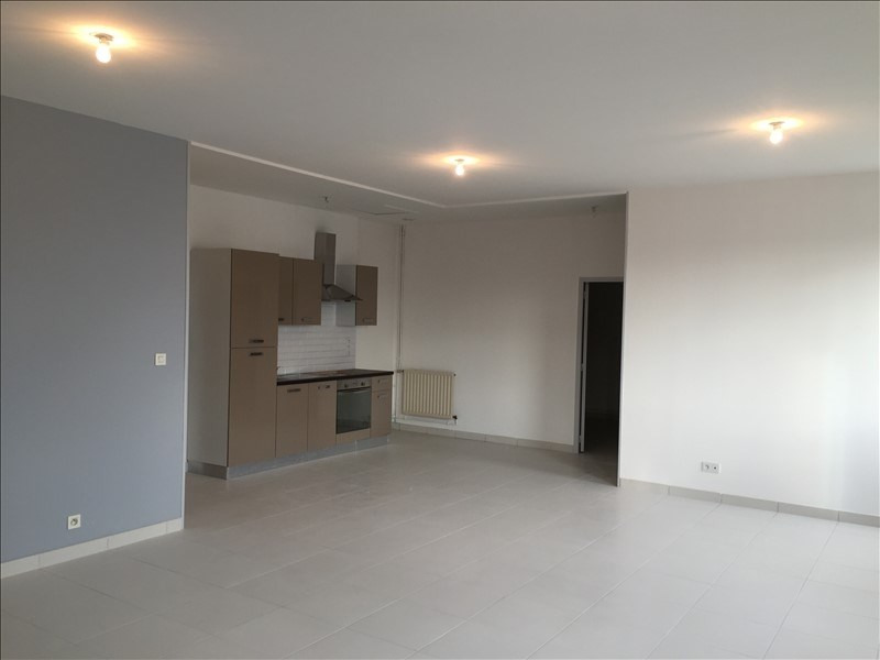 Sale apartment Troyes 149 000€ - Picture 1