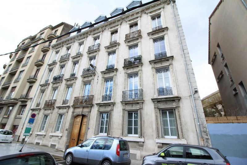 Vente appartement Grenoble 389 000€ - Photo 1