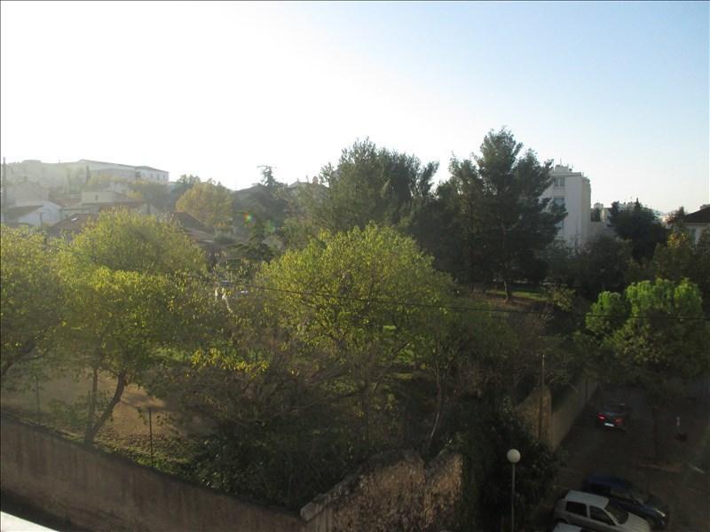 Vente appartement Marseille 4ème 122000€ - Photo 1