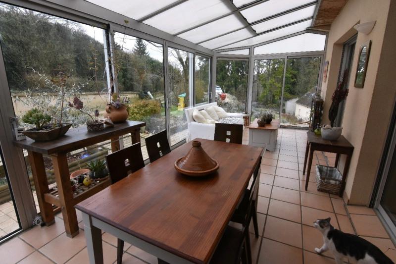 Sale house / villa Neuilly en thelle 274000€ - Picture 4