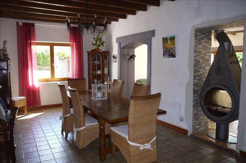 Verkauf haus Vienne 258000€ - Fotografie 5