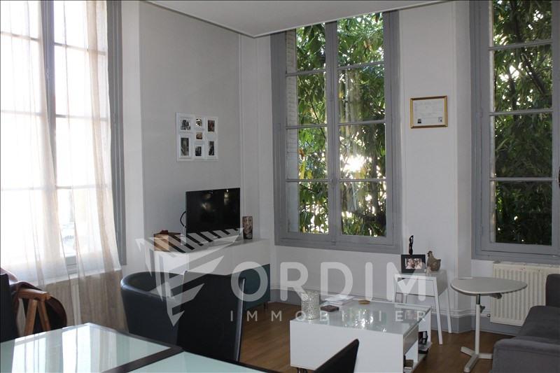 Location appartement Auxerre 452€ CC - Photo 1