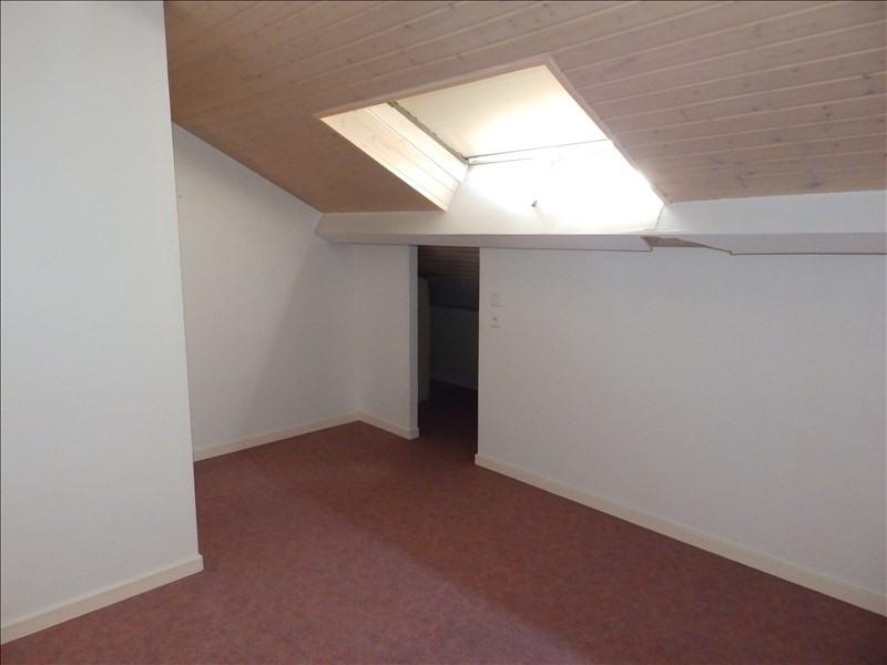 Location appartement Moulins 480€ CC - Photo 4