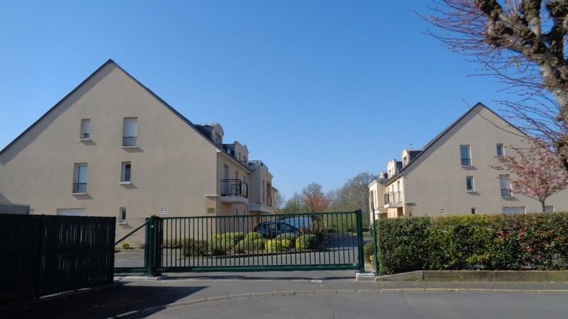 Revenda apartamento Ville 139900€ - Fotografia 2