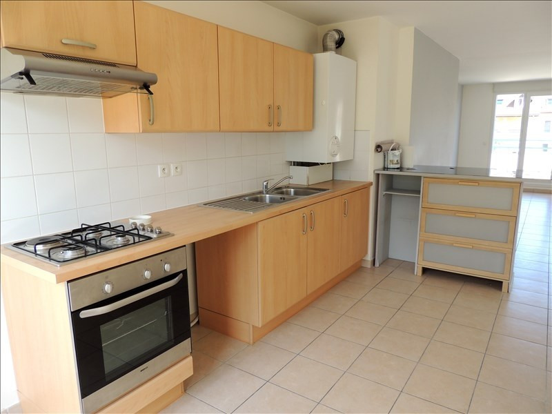 Venta  apartamento Divonne les bains 770000€ - Fotografía 2